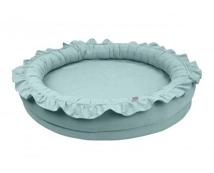 Cotton&Sweets akvamarin junior nest basic