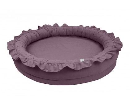Cotton&Sweets lila junior nest basic