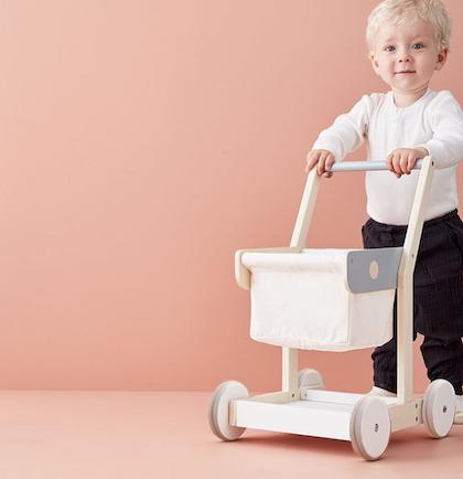 Kids Concept, Kundvagn