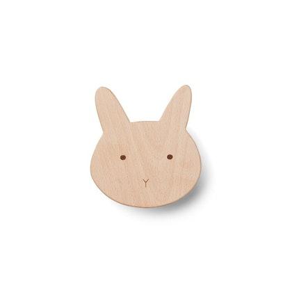 Liewood, krok till barnrummet, Ida kanin