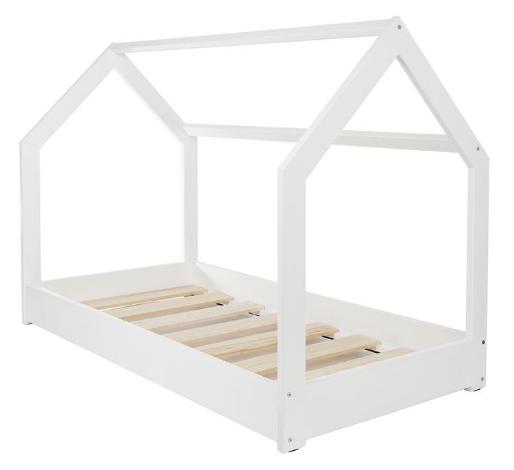 Vit hussäng 80x160 till barnrummet vit hussäng till barnrummet