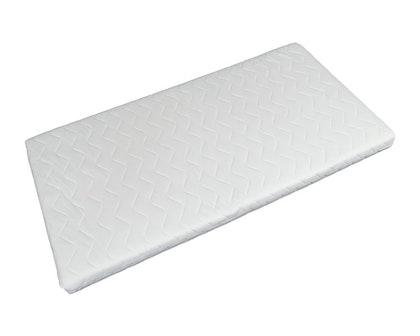 Eco madrass till barnsäng 80x160x8 cm