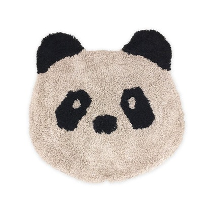Liewood, matta panda off white till barnrummet
