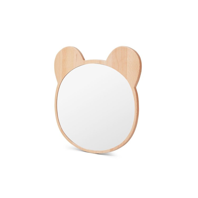 Liewood , spegel björn till barnrummet Liewood , spegel björn till barnrummet