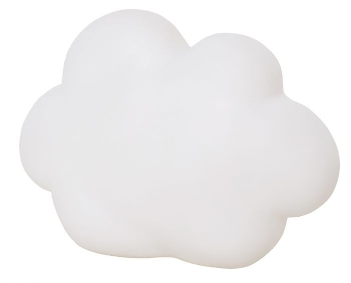 Jabadabado, nattlampa moln