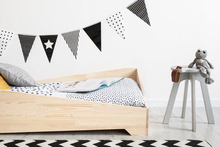 Säng till barnrummet, BOX7