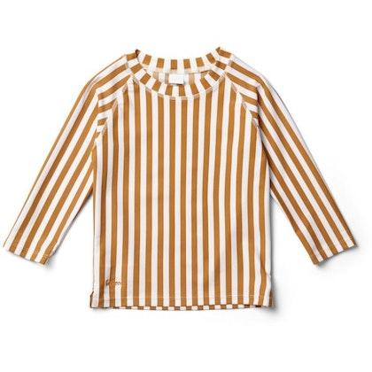 Liewood, UV-tröja, mustard