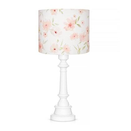 Bordslampa till barnrummet blossom