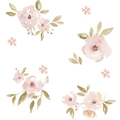 Tapet mini magnolia