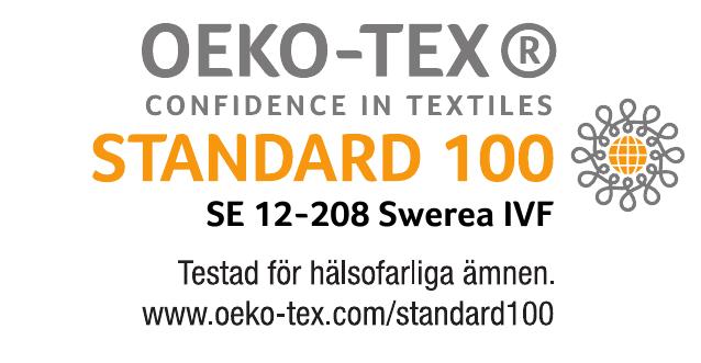 Standard madrass till barnsäng 160x80, 12 cm tjock
