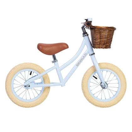 Banwood, Balanscykel First Go, sky springcykel