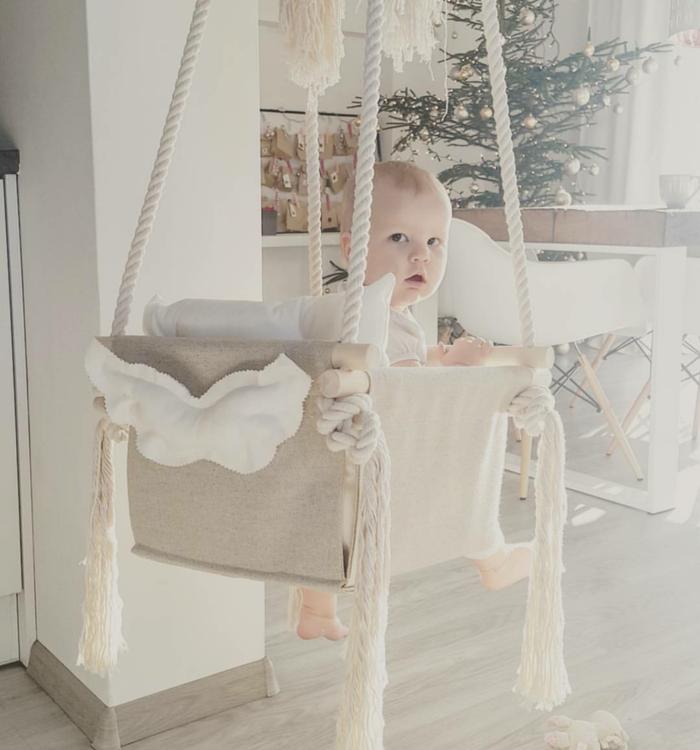 Swing Baby Angel gunga