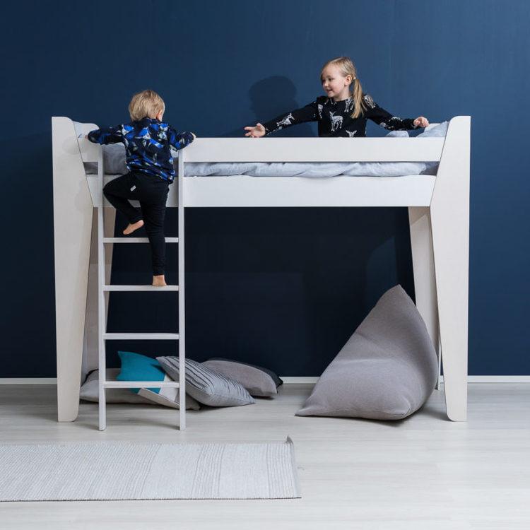 Lumo Kids, Ketara Loftsäng