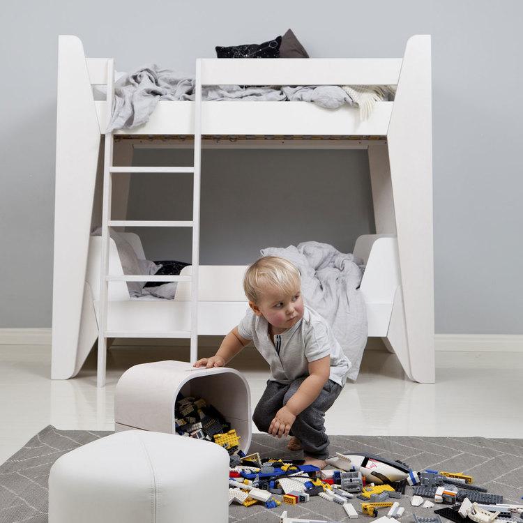 Lumo Kids, Våningssäng med möjligheter