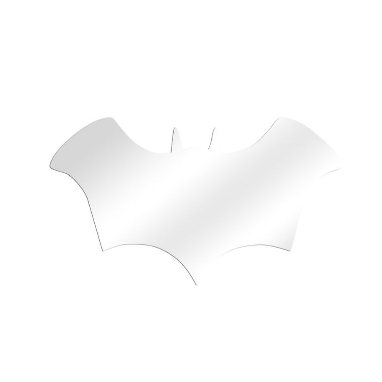 Barnspegel batman
