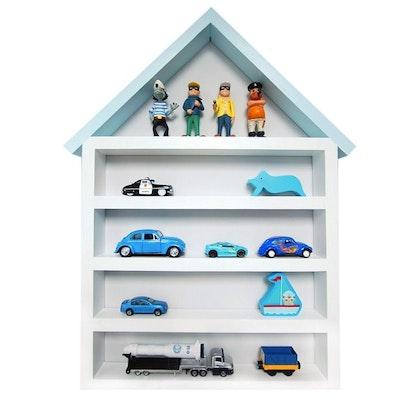 Hylla stort garage