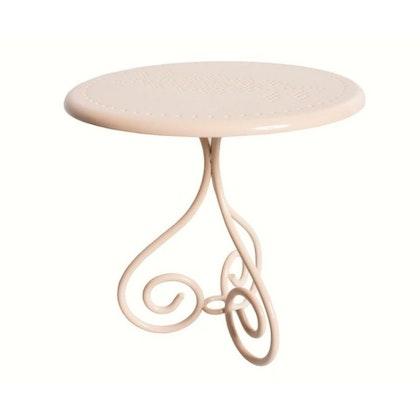 Maileg, bord romantisk puderrosa