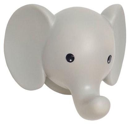 JaBaDaBaDo vägglampa trofè elefant