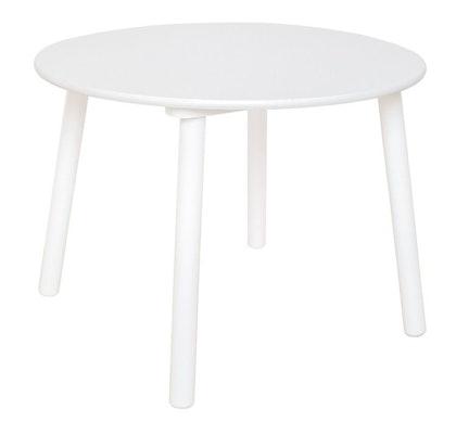 Jabadabado, vit bord till barnrummet