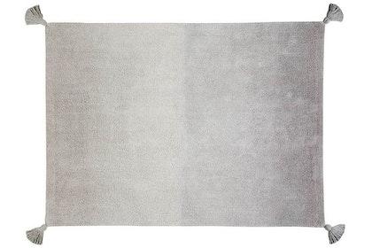 Lorena Canals, Matta Ombre Grå, 120x160