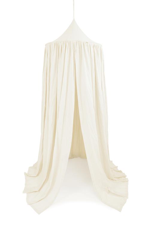 Stor natur beige sänghimmel maxi 70 cm, Cotton & Sweets
