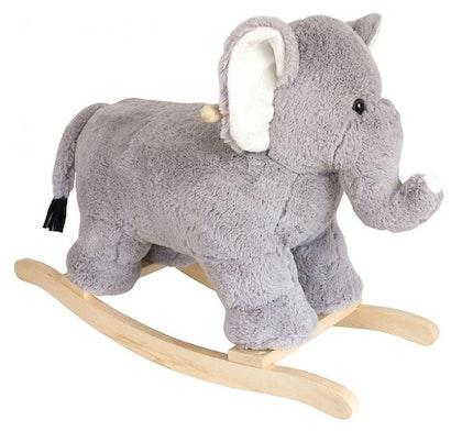 Jabadabado, gungdjur Elefant