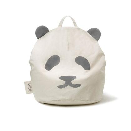 Bini saccosäck original, Grey Panda