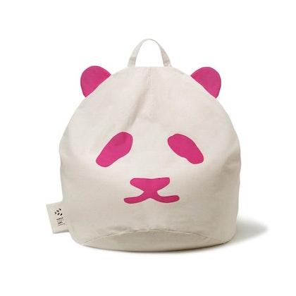 Bini saccosäck original, Pink Panda