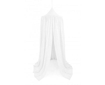 Stor sänghimmel vit maxi 70 cm, Cotton & Sweets