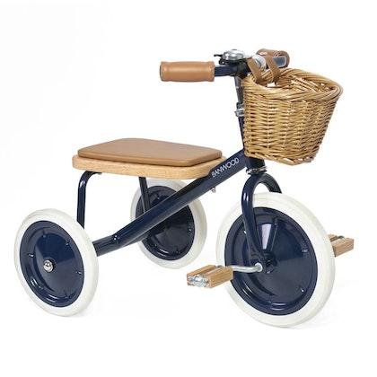 Banwood trehjuling navy