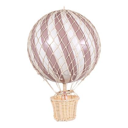 Luftballong Dusty Rose, 20 cm, Filibabba