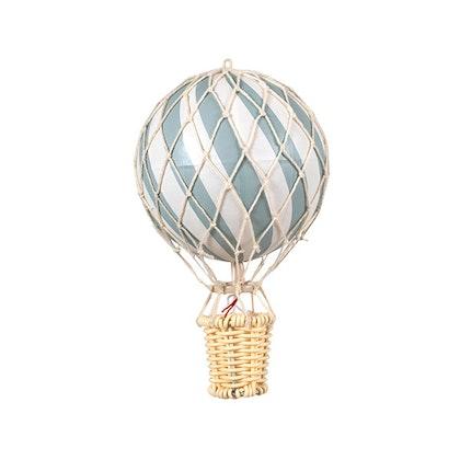 Luftballong dark mint, 10 cm, Filibabba
