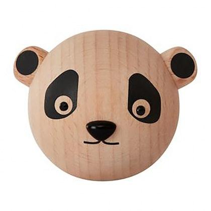 Oyoy, Krok panda