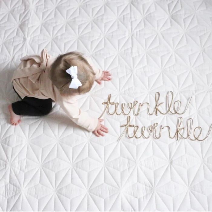 Ord – Twinkle , Adore us babies