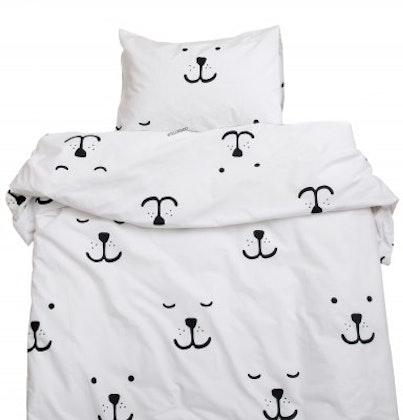 Tellkiddo, spjälsäng sängkläder 100x140 cm