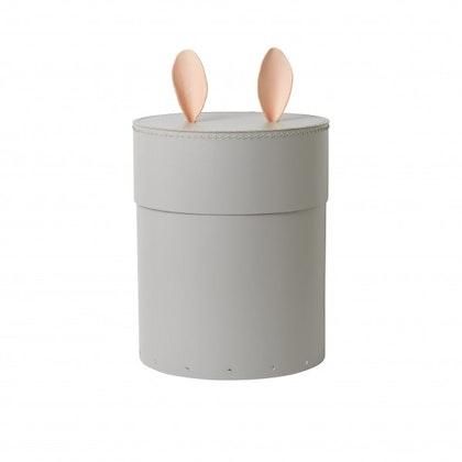 Ferm Living, förvaringslåda kanin