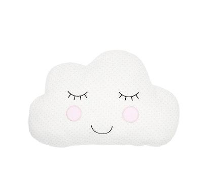 Sass & Belle, vit kudde moln