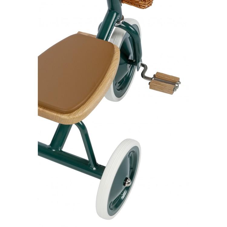 Banwood trehjuling green