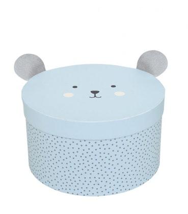 Jabadabado, Förvaringsask björn 2-pack
