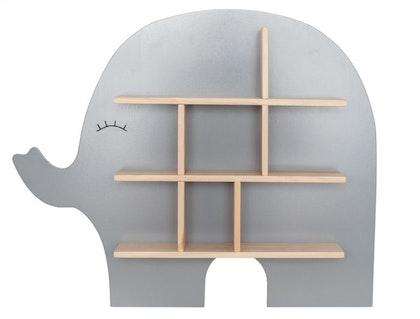 Jabadabado, hylla elefant