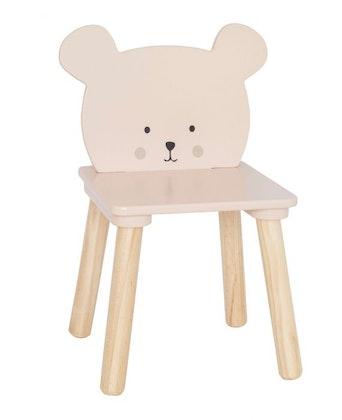 JaBaDaBaDo, stol björn