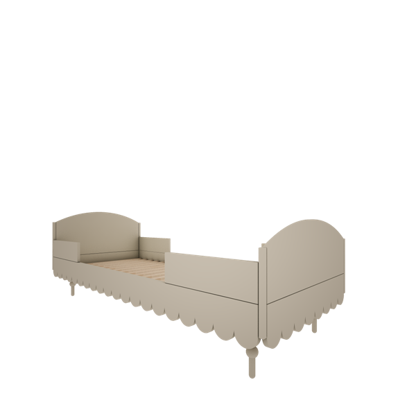 Woodluck, babushka säng 90x200 cm