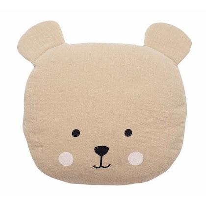 JaBaDaBaDo, kudde teddy