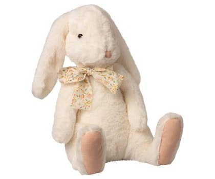 Maileg, Fluffy bunny, X-Large White