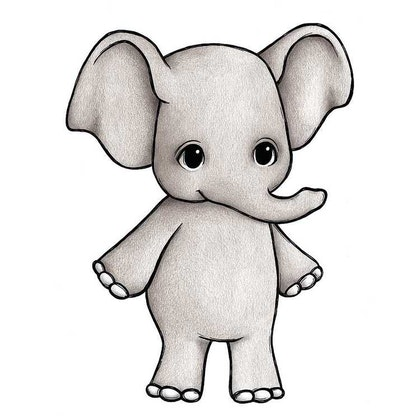 Stickstay, Stora Elefanten Eve