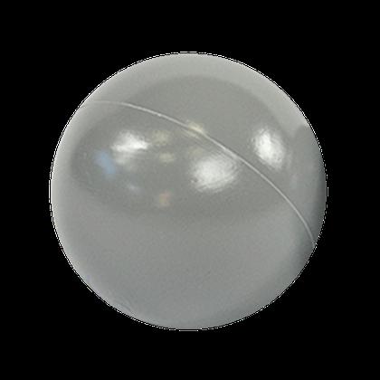 Misioo, Extra Bollar till bollhav, 50 st, Grå