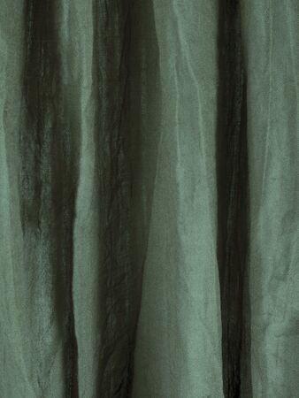 Jollein, sänghimmel vintage green