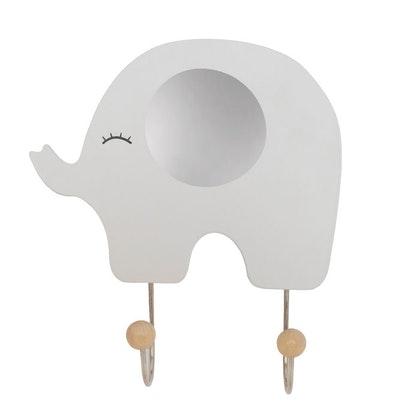 JaBaDaBaDo, krok elefant