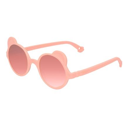 Kietla, solglasögon för barn, Ours`on, Peach