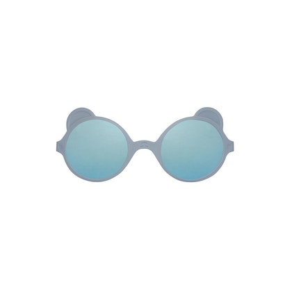 Kietla, solglasögon för barn, Ours`on, Silver Blue